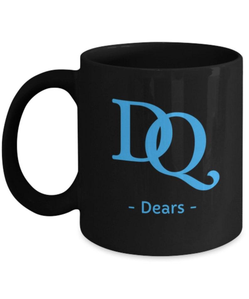 Dimash Kudaibergenov Mug Dimash Kudaibergen 'DQ' Hot Tea Mojoe Coffee Mug  Gift For Dears Dimash K Kazakhstan Mug