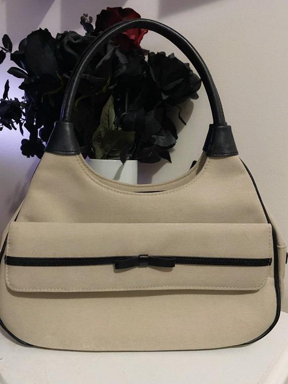 Mantles Y2K Vintage Shoulder Bag