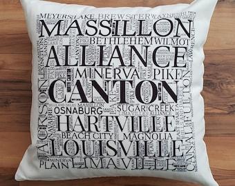 Robert downey jr coussin pillow cover case-gris argenté-cadeau