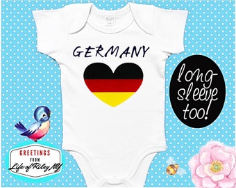 5d330b3e3 Germany soccer baby