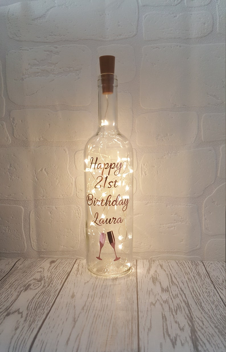 Personalised Birthday Gift For Her Mums Gifts