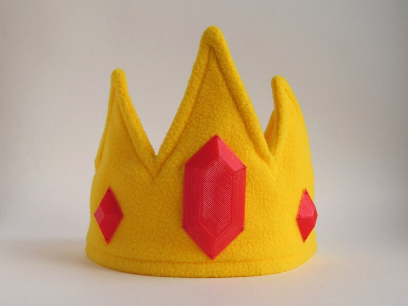 Adventure Time Party For Kids And Adults Ice King Crown