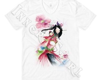 Ying Unisex T-Shirt