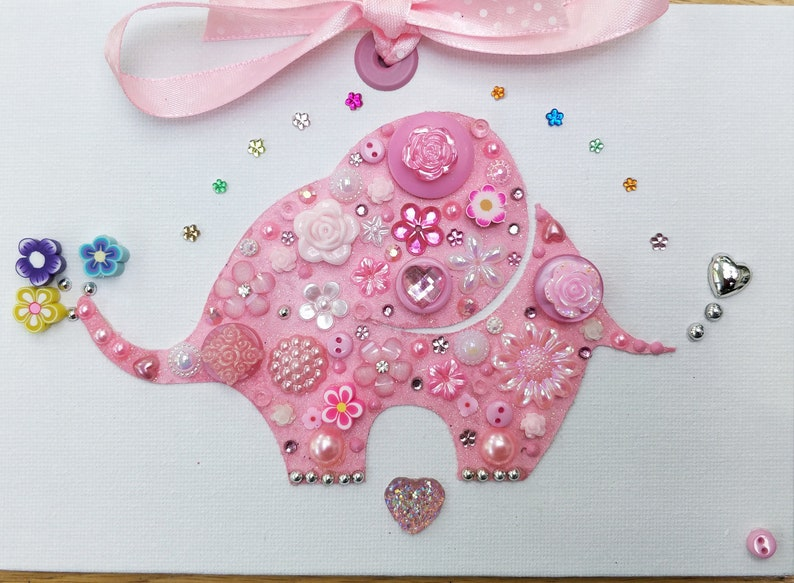 Kids Craft Ideas Kids Craft Projects Elephant Craft For Etsy