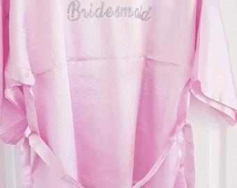 14eef2474ba35 Bridal party robes | Etsy