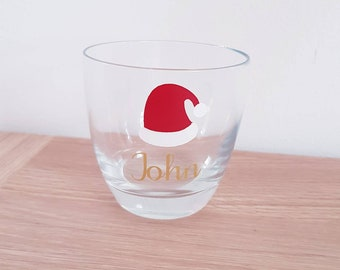 Christmas Barware Etsy