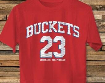 Jimmy Butler Philadelphia 76ers T-Shirt    Jimmy Buckets Nickname Tee     Sixers Philly 215 267 Joel Embiid Ben Simmons Unisex Phila Shirt 8d6245b79fdf