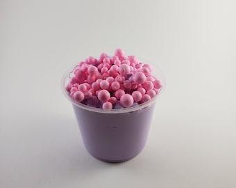 Pink Violet Slime