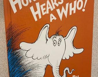 052ced47cac11 Horton Hears a Who! Dr. Suess