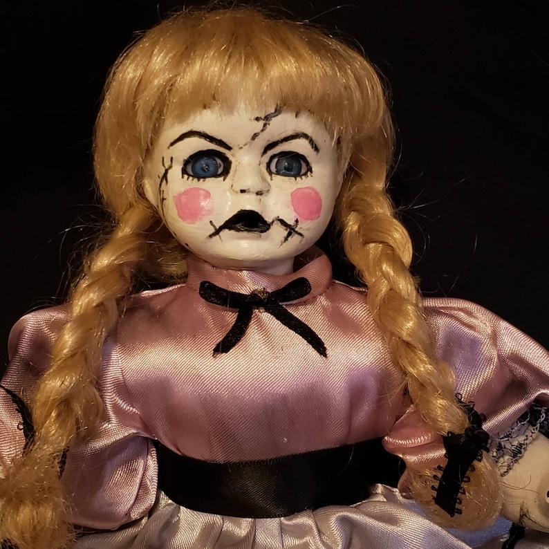 Terrifying Sabrina