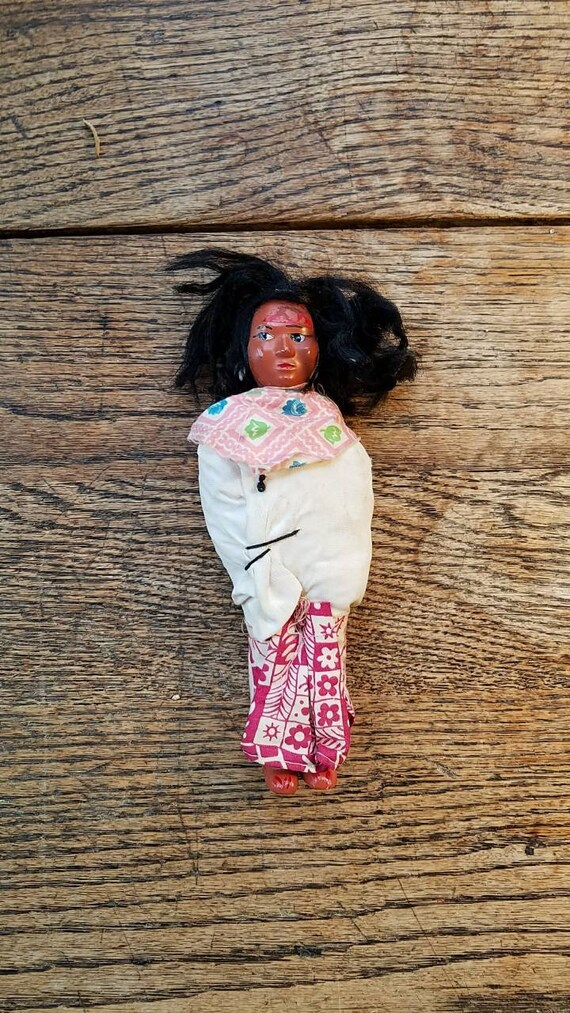 dating skookum dolls