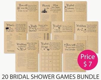 bride or groom game bridal shower game bridal shower games printable bridal shower games free pink peonies instant download