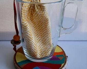 sustainable tea gift set