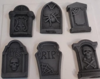 Tombstone Magnets.