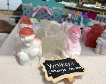 Walkers Soap