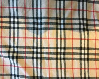 Plaid Lad - Flannel