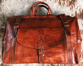 Large Colter Bag