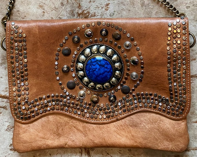 Featured listing image: Miranda Crossbody Clutch