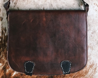 Redwood Crossbody
