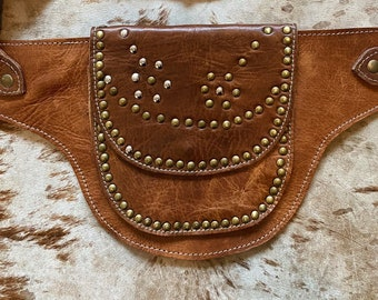 Evie Hip Bag