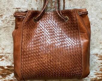 Leather bag | Etsy