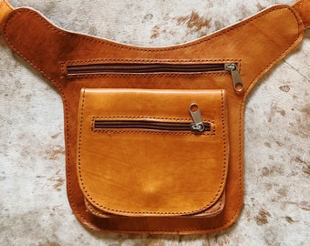 Knox Hip Bag