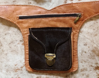 Bear Hip Bag
