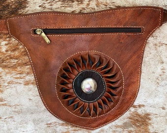 Dawn Hip Bag