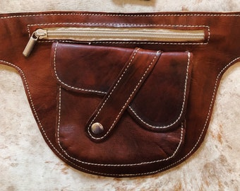 Bristol Hip Bag
