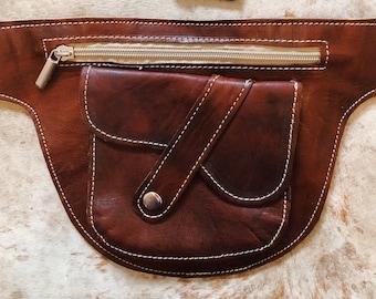 Bristol Hip Bag