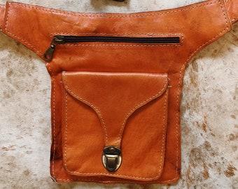 Haggard Hip Bag