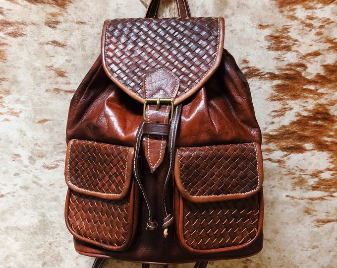 Featured listing image: Lainey Backpack