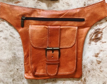 Bryce Hip Bag