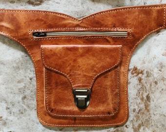 Beau Hip Bag