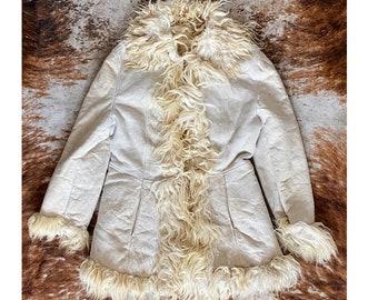 Vintage Penny Lane Coat