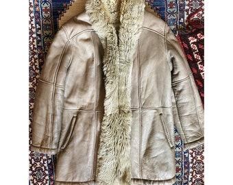 Vintage LAMATTA Coat