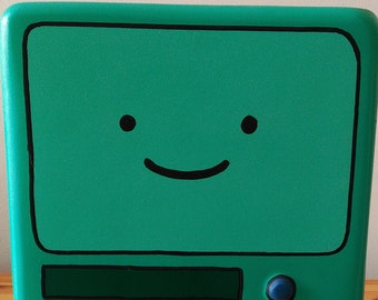 Beemo (BMO) From Adventure time