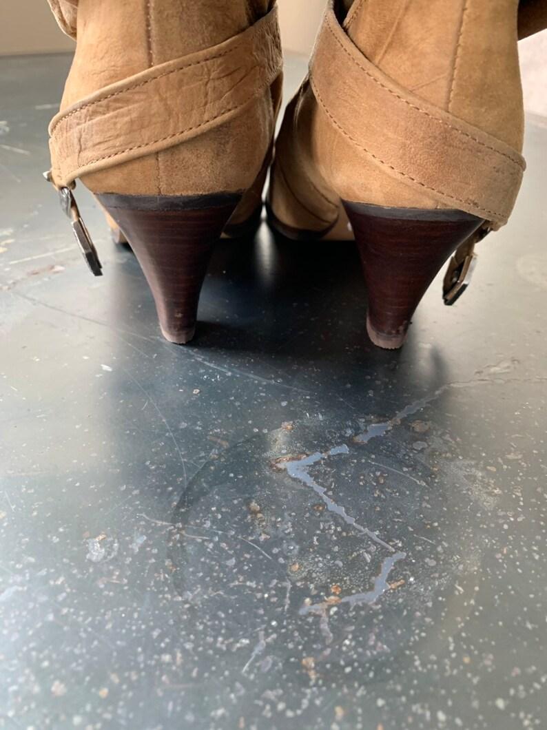 Beautiful Zodiac Boots