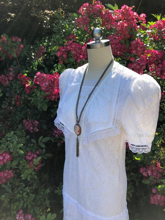Gunne Sax Dresses/Cottagecore Dresses/Gunne Sax/W… - image 7