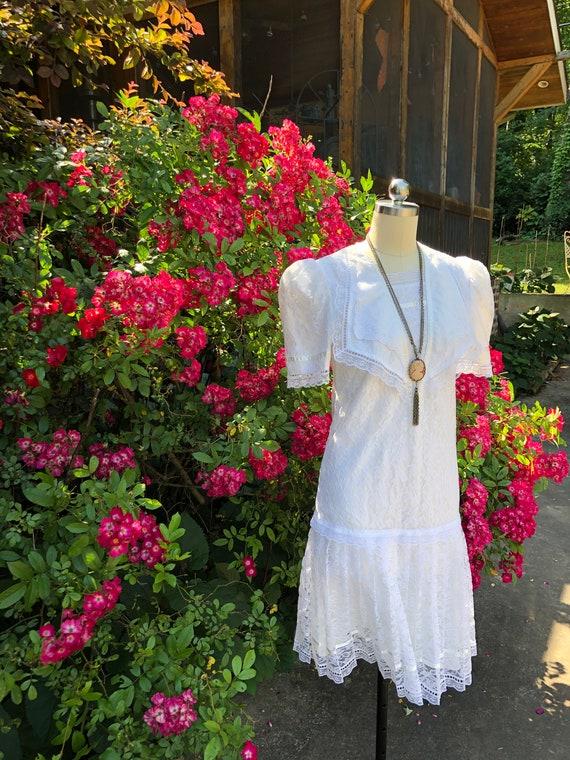 Gunne Sax Dresses/Cottagecore Dresses/Gunne Sax/W… - image 9