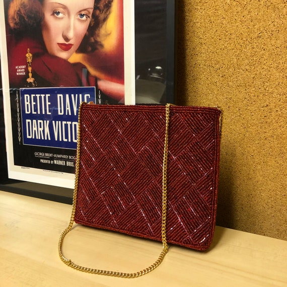 Beaded Handbags/Beaded Purses/Beaded Bags/Cocktail