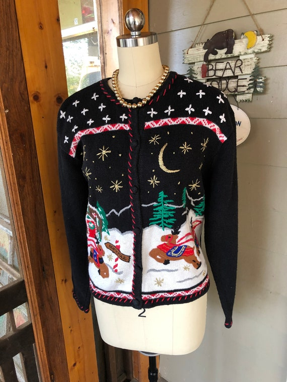 UGLY CHRISTMAS SWEATERS/Ugly Xmas Sweaters/Xmas Sw