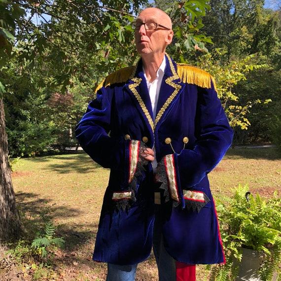 HALLOWEEN RENAISSANCE Jackets/Handmade Renaissance
