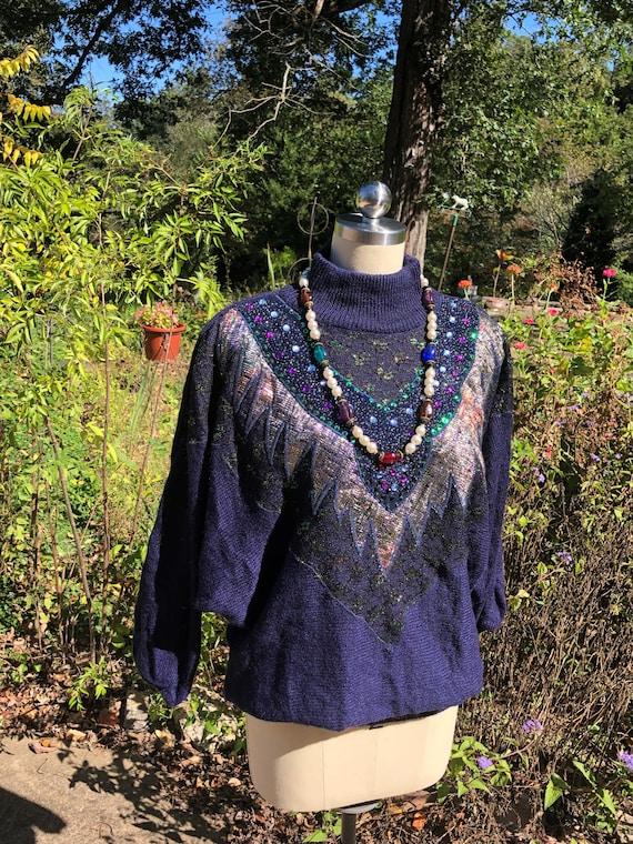 80's RAD SWEATERS/MarieaKim Sweaters/80's Sweaters