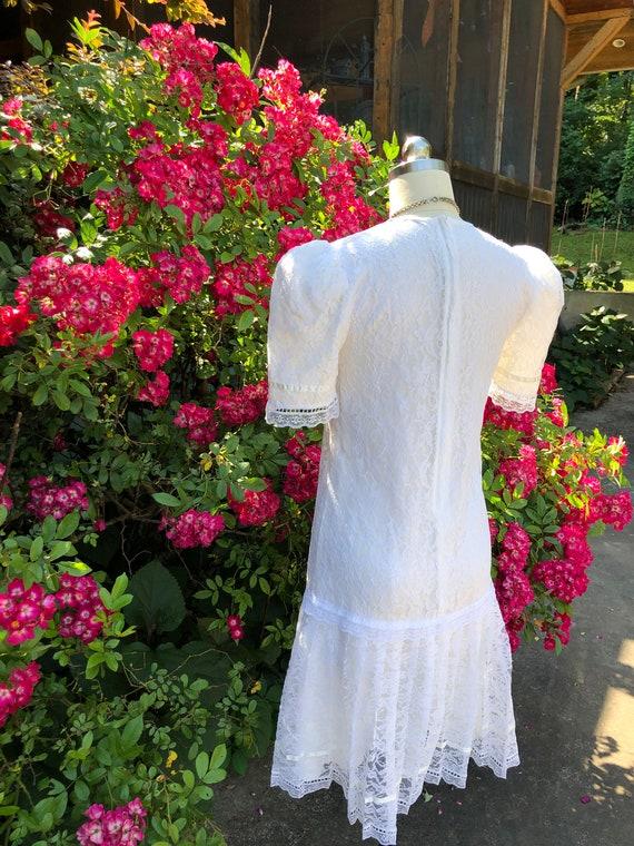 Gunne Sax Dresses/Cottagecore Dresses/Gunne Sax/W… - image 2
