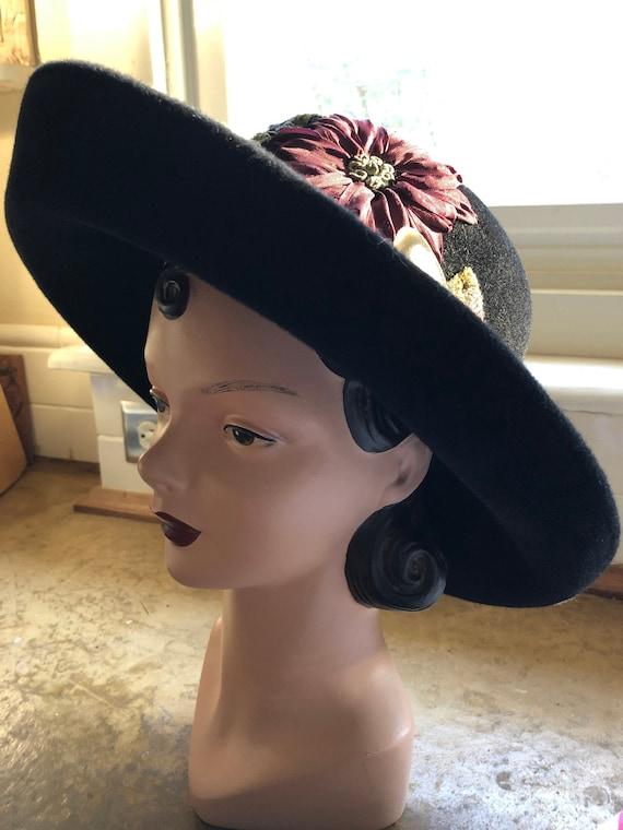 Louise Green Hats/Louise Green/Louise Green Hat/De