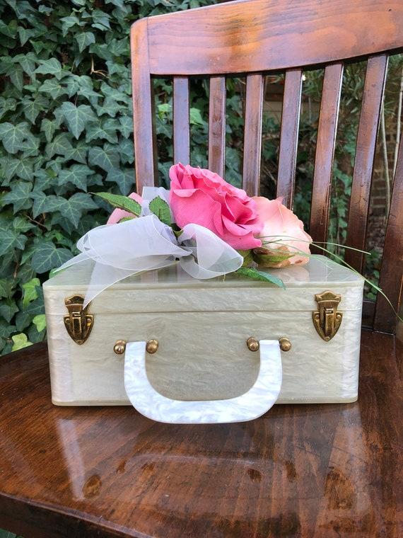WILARDY LUCITE Handbags/Wilardy Handbags/Lucite Pu