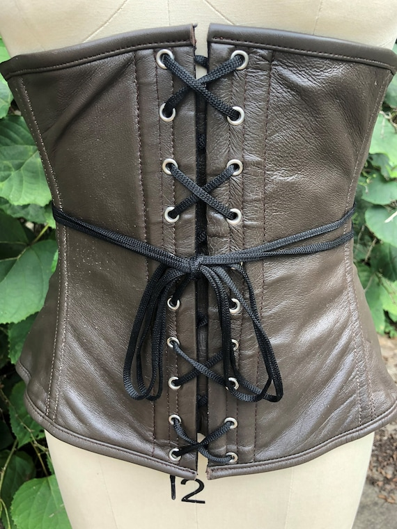 FASHION STATEMENT from LONDON/Corset Belts/Lace Up