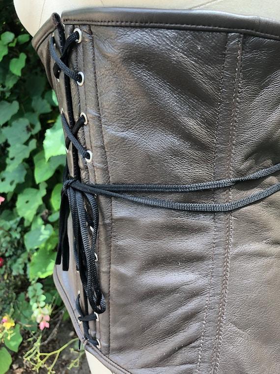 FASHION STATEMENT from LONDON/Corset Belts/Lace U… - image 6