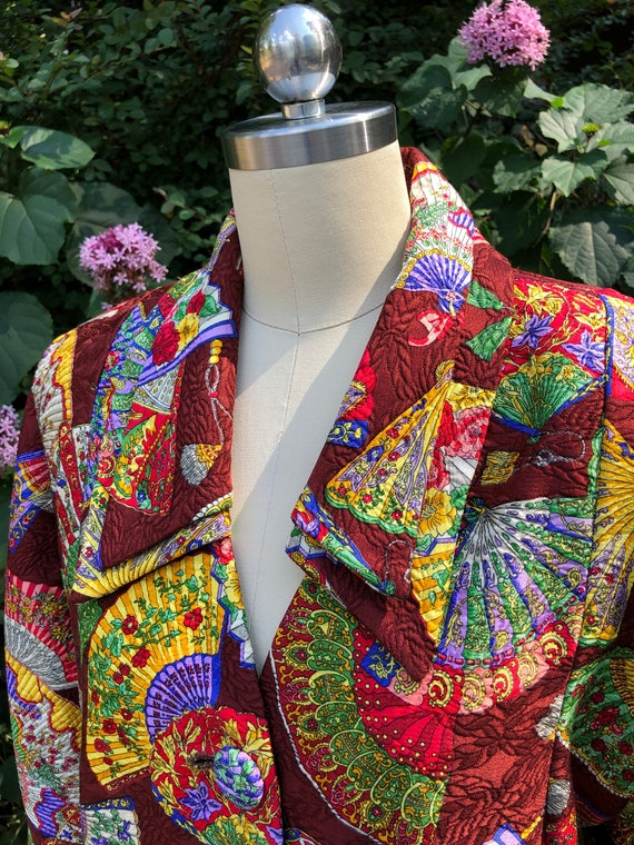 80's Jackets/80's Jacket/80's Covers/80's Print Ja